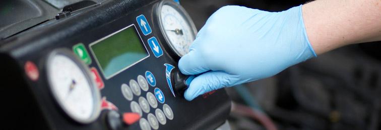 Car air conditioning repairs in Leeds