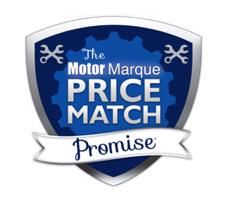 The Motor Marque Price Match Promise